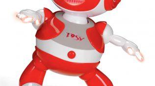 TOSY Disco Robo