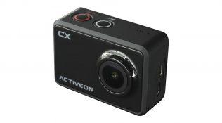 Activeon CX – Action Camera