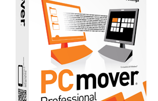 PCmover – The Easiest Way To Set Up A New PC
